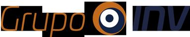 Logotipo de grupo INV